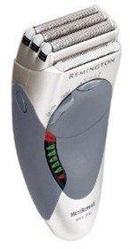 Remington Titanium Men'S Electric Shaver With Turbo Motor Ms3-3700