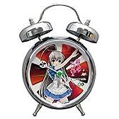 『這いよれ! ニャル子さん』冒涜的な目覚まし時計V3