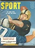 img - for Sport Magazine - December 1954 book / textbook / text book