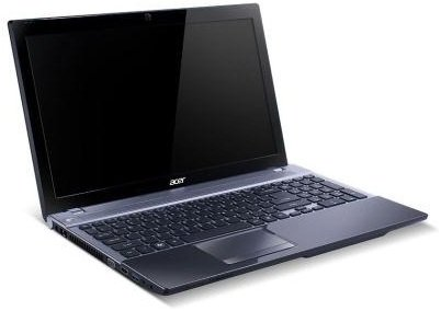 Acer V3-771G-73638G75MAII Notebook, Processore Core i7 2.2 GHz, RAM 8 GB, HDD 750 GB