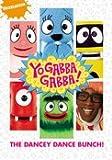 Yo Gabba Gabba!: The Dancey Dance Bunch