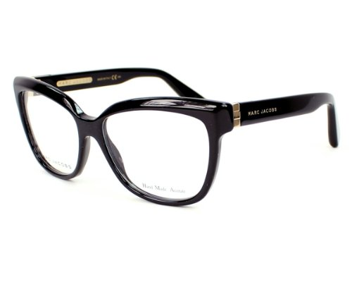 Marc Jacobs Marc Jacobs MJ482 Eyeglasses-0807 Black-54mm