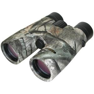 New Carson Caribou Mossy Oak Treestand Waterproof Binoculars For Hunting Hiking and Any Outdoor