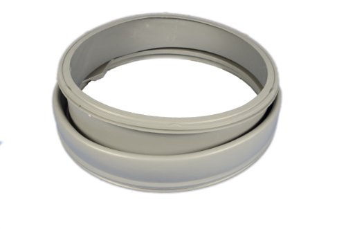 LG Electronics 4986ER0006B Washer Door Boot Gasket (Lg Door Gasket compare prices)