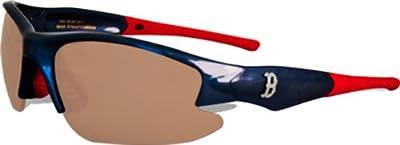 Maxx HD Dynasty MLB Sunglasses (Red Sox)
