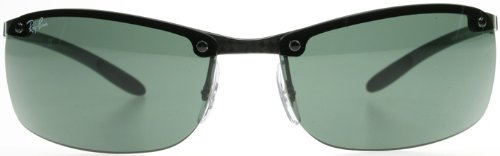 Ray-Ban Men's Tech Sunglasses RB8305-082/71