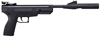 Benjamin Trail NP Break Barrel Air Pistol (.177)