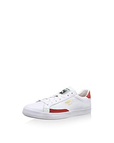 Puma Sneaker Match Vulc weiß