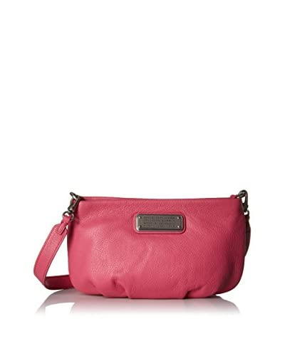 Marc by Marc Jacobs Women's Q Percy Crossbody, Bright Rosa
