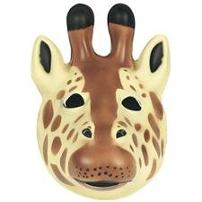 Foam Mask Giraffe