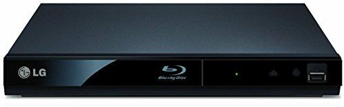 LG BP135 Refurbished Blu-ray Photo