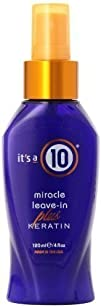 Its a 10 Miracle Leave-In Plus Kerat…