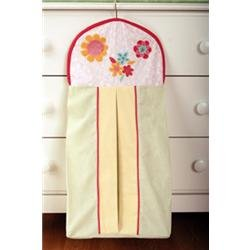 Mariposa Diaper Stacker by Kidsline - 1