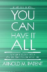 You Can Have it All: A Simple Guide to a Joyful and Abundant Life (You Can Have It compare prices)