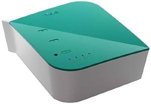 Mi Casa Verde VeraLite Home Controller, White and Green