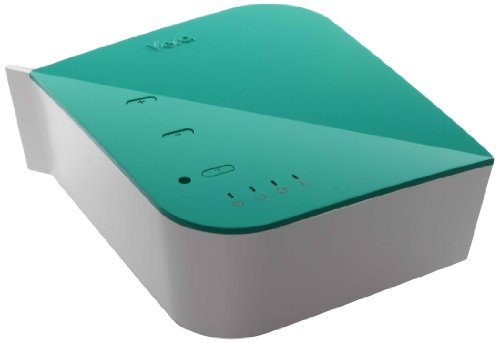 Mi Casa Verde VeraLite Home Controller, White and Green