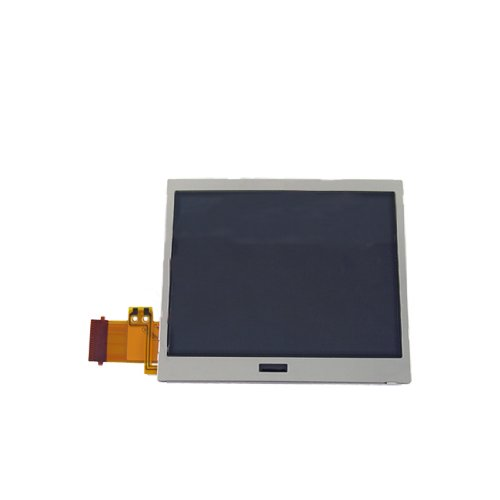 New Bottom Lower Screen Lcd Display Repair Part For Nintendo Ds Lite Ndsl front-316293