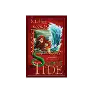 Cover of Serpent Tide - An Extraordinary Adventure of Discovery