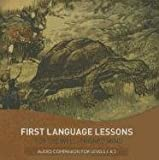 First Language Lessons for the Well-Trained Mind: Audio Companion for Levels 1 & 2 (Second Edition)