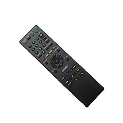 RMT-B105A Remote Control Fit For Sony Blu-Ray DVD Disc Player BDP-BS57 BDP-S270 BDP-S370 BDP-S470 S570