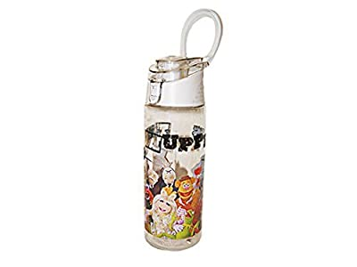 The Muppets Tritan Hydrocanteen Water Bottle 25 Oz by Zak Designs