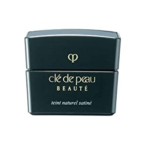 Cle De Peau Beaute Silky Cream Foundation O20