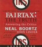 FairTax:The Truth CD: Answering the Critics