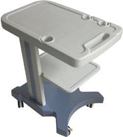 Mobile Trolley Cart for Portable Ultrasound Imaging Scanner System