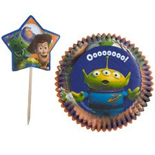 Wilton Toy Story Combo Pack 24ct 415-7770
