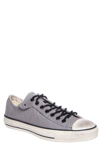Converse by John Varvatos Men'S Monkstrap Low Top Sneaker