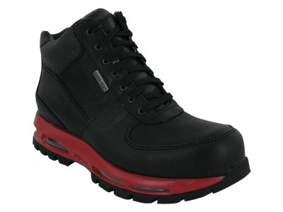 Nike Mens Boots/Shoes AIR MAX GOADOME GTX Black SZ 9.5