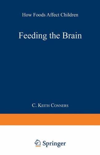 Feeding the Brain: How Foods Affect Children