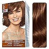 Advance Techniques Professional Hair Colour - 6.7 Chocolate Brown