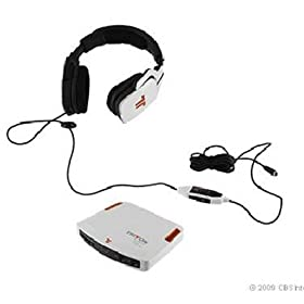 TRITTON AX 720 Dolby Digital Surround Sound Precision Gaming Headset for XBOX Live, PS3 Network, PC and MAC.