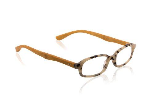 Eynack Practical Women'S Reading Glasses, Tortoise, 2.00