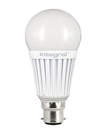integral led ila60b22o13n05kbkwa classic globe led light. Black Bedroom Furniture Sets. Home Design Ideas