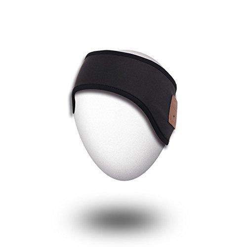 Jogging bluetooth headband headphones - headphones headband running