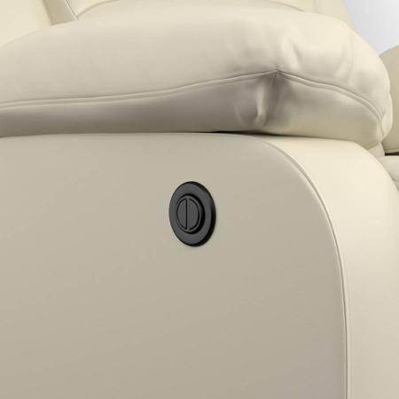 prolounger wall hugger recliner in paisley