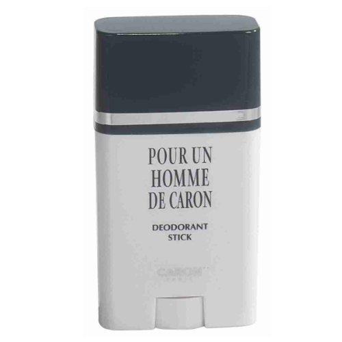 Caron Pour un Homme Deodorante, Stick, 75 ml