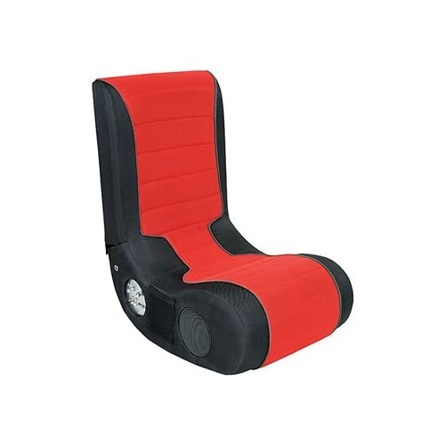 Amazon.com - LumiSource AMP BoomChair - Video Game Chairs
