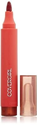 CoverGirl Lip Products CoverGirl Outlast Lipstain, Flirty Nude 435, 0.09 Ounce Package
