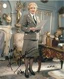 Kim Hartman (Allo Allo) - Genuine Signed Autograph