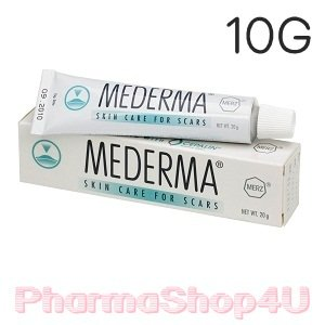 Mederma Gel SIZE:10g Remove scars : Scar Reducing Treatments : Beauty