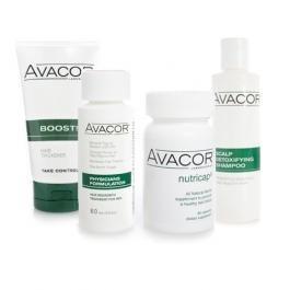 Avacor Physicians Formulation Hair Regrowth Treatment