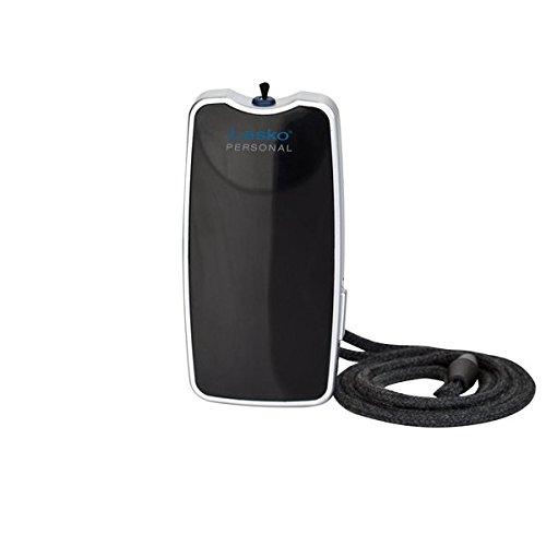 Lasko AP110 Portable Room Air Purifier(Black)