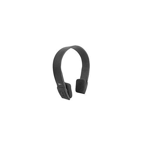 Casco Audio Bluetooth Kit Mains-Libres - Taille unique, Noir