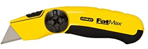 Stanley 10-780 Fatmax Fixed Blade Utility Knife