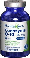 Coq10 Q-Sorb 120Mg 120Sg By Physiologics