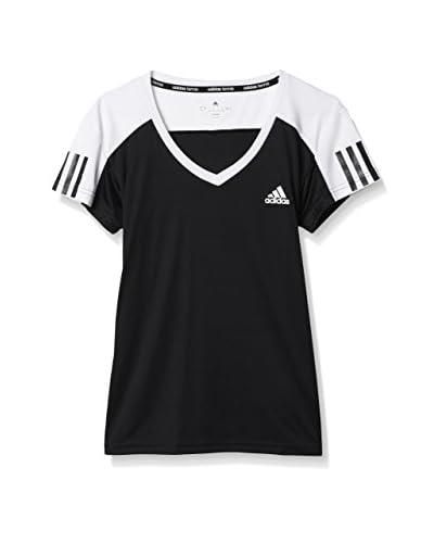 adidas Camiseta Manga Corta Tennis Club