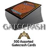 500 Gatecrash Magic the Gathering Assorted Cards GTC MTG